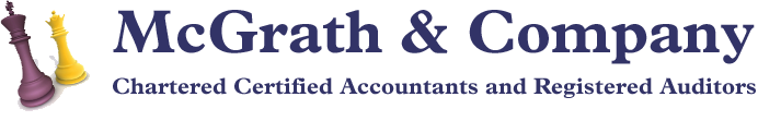 McGrath & Co. – Chartered Certified Accountants and Registered Auditors